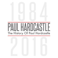 "CD ""1984-2016 - The History Of Paul Hardcastle"" (2016)"