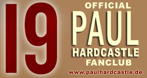Official Paul Hardcastle Fanclub - Central Webadress